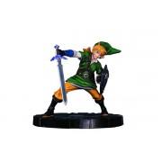 Legend of Zelda Skyward Sword: Link Figure