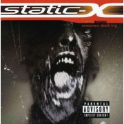 Static-X - Wisconsin Death Trip (0093624727125) (1 CD)