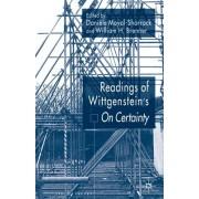 Readings of Wittgenstein's on Certainty
