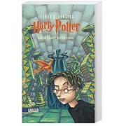 Harry Potter Band 2: Harry Potter und die Kammer des Schreckens