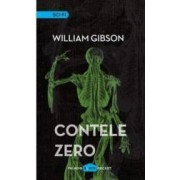 Contele Zero - William Gibson