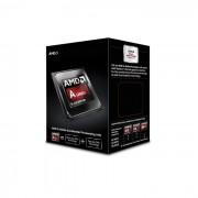 CPU, AMD A6-6400K X2 /3.9GHz/ 1MB Cache/ FM2/ BOX (AD640KOKHLBOX)