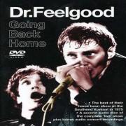 Dr Feelgood - Going Back Home (0724356038301) (2 DVD)