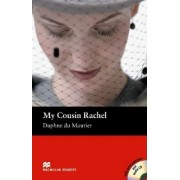 My Cousin Rachel - Book and Audio CD Pack - Intermediate by Daphne du Maurier