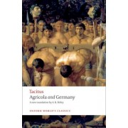 Agricola and Germany by Cornelius Tacitus