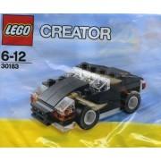 Lego Creator Little Car 30183 by LEGO (English Manual)