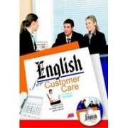 English for Customer Care - CD inclus