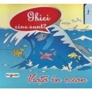 Ghici Cine Sunt - Viata In Ocean
