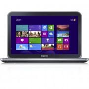 Laptop DELL, INSPIRON 5523, Intel Core i7-3537U, 2.00 GHz, HDD: 500 GB, RAM: 8 GB, unitate optica: DVD RW, video: Intel HD Graphics 4000, nVIDIA GeForce GT 630M, webcam