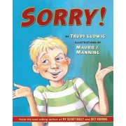 Sorry by Mauri Manning