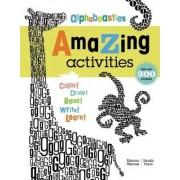 Alphabeasties Amazing Activities by Sharon Werner