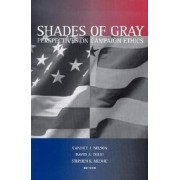 Shades of Gray by Candice J. Nelson