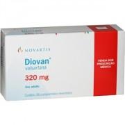 Diovan 320mg c/ 28 Comprimidos