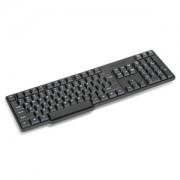 Tastatura Cu Fir Omega Planet OK-05 USB Negru
