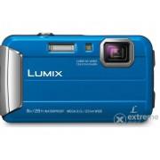 Aparat foto Panasonic DMC-FT30, albastru