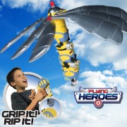 Despicable Me Flying Hero