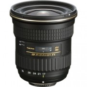 Tokina AT-X 17-35mm F4 Pro - pentru Canon EF