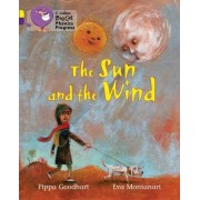 The Sun and the Wind by Pippa Goodhart