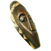 Orientalna maska rękodzieło Indonezja
