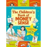 The Children's Book of Money Sense by Sophie Giles