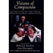 Visions of Compassion by Richard J. Davidson