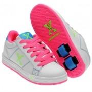 Skate Shoes Adidasi cu role Wheeled pentru fete