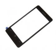 Ecran Vitre Nokia Lumia 800 Noir