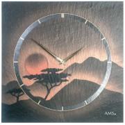 Ceas de perete AMS 9515