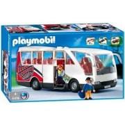 Playmobil 4419 - Autobus Pour 10 Passagers