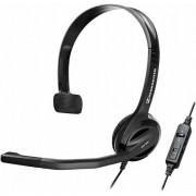 Casca cu Microfon Sennheiser PC 26 Call Control (Neagra)