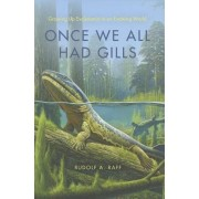 Once We All Had Gills by Rudolf A. Raff