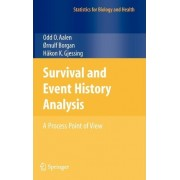 Survival and Event History Analysis by Odd O. Aalen