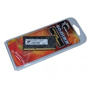 G.Skill 4GB DDR3-1600 SQ 4GB DDR3 1066MHz memoria