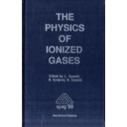 Physics of Ionized Gases by L. Tanovic