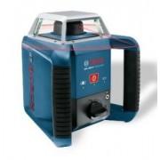 Nivelă laser rotativă GRL 400 H Professional(receptor inclus)