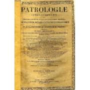 Patrologiae Cursus Completus, Series Prima, Tomus Lxii (Unicus): D. Eugyppii Abbatis Africani Opera Omnia Sive Thesaurus