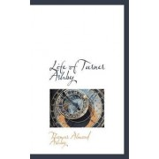 Life of Turner Ashby by Thomas Almond Ashby