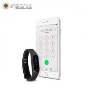 Pulseira de Atividade Smartband
