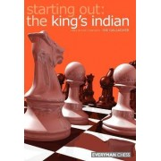 Starting out: King's Indian by Joe Gallagher