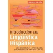 Introduccion a la linguistica hispanica by Jose Ignacio Hualde