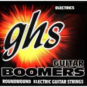 Corzi Chitara Electrica GHS Boomers GBLXL