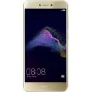 Telefon Mobil Huawei P9 Lite 2017 16GB Dual Sim 4G Gold Bonus Suport Auto Clingo cu + Cartela Prepaid Vodafone Power