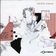 Emilie Simon - A L'olympia (0602498461808) (1 CD)