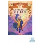 Arhanghelul Mihail. Carti oracol - Doreen Virtue