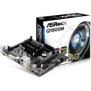 MB, ASRock Q1900M /Intel J1900/ DDR3