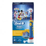 Oral B D12 Vitality Stages Mickey Cepillo Dental Braun