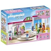Playmobil - 5486 - Figurine - Boutique De Vêtements