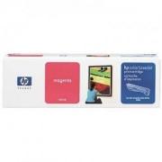 Тонер касета за Hewlett Packard LJ 9500,9500n, червен (C8553A)