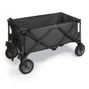 Picnic Time Adventure Wagon with Wheels 739-00-679-000-0
