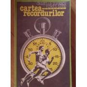 Cartea Recordurilor - Cristian Topescu ,virgil Ludu